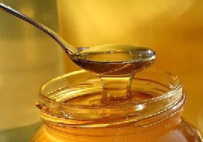 شناسایی عسل طبیعی و عسل تقلبی