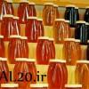 انواع عسل های موجود در بازار