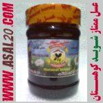 عسل طبیعی شوید